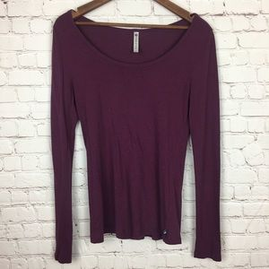 Fabletics Long Sleeve Tee XS